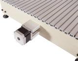 Plano CNC cabeças múltiplas rotativa Máquina Router CNC gravura
