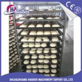 El pan de la carretilla del pan del acero inoxidable atormenta el fabricante en China
