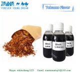 Pg sabor a tabaco negro de base para el E-líquido