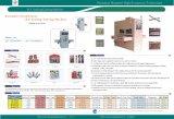 Plaquette thermoformée à haute fréquence pour kit de lame de la machine de soudage Multi Tool Kit