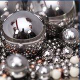 """[12.7مّ] 1/2 """"316 صامد للصدإ معدن تقدّم فولاذ تدليك كرة لأنّ يشبع جسم"""
