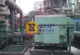 Pompa centrifuga resistente orizzontale dei residui della ghiaia ah