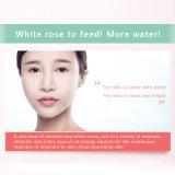 Lisse et hydratante Whiten La Rose de l'eau de printemps