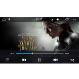 Lecteur DVD visuel d'autoradio de la plate-forme S190 2DIN de l'androïde 7.1 pour Hyundai Santa Fe avec le WiFi (TID-Q008)