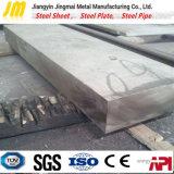 ASTM A871A588 A242 выдерживая упорные плиты корозии стального листа
