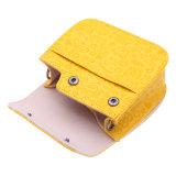 富士Fujifilm Instax小型8/8s/8+/9 PUの革カメラの箱の保護装置のための漫画のカメラ袋カバー