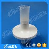 Filtro virale batterico da Pft di spirometria di Medcial con l'iso del Ce