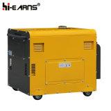 3kw tipo silenzioso raffreddato ad aria gruppo elettrogeno diesel (DG3500SE)
