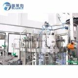 Machine de remplissage de bouteilles automatique en verre de bière de prix usine