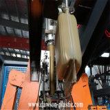 15L~30L HDPE/PE chemische Flaschen-Qualitäts-Strangpresßling-Blasformen-Maschine
