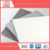 Panneaux d'Honeycomb léger en aluminium pour mur rideau façade / / Plafond
