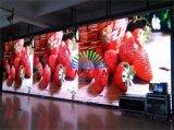 공장 가격 P10 단계를 위한 옥외 영상 발광 다이오드 표시 장비