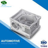 ISO/TS 16949 Die-Casting bloc-cylindres en aluminium