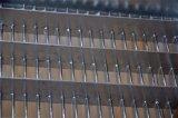 Comitato della griglia del passaggio pedonale della barra d'acciaio del mezzanine