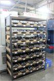 Ponto zero da placa de base de centralização do sistema de fechamento Duplo máquinas CNC de Aperto