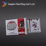 cartões de jogo dos cartões do jogo do papel de 280GSM Bluecore