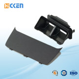 Продукты пластмассы PPS Fortron Mt9141 высокой точности OEM изготовленный на заказ