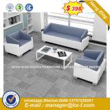 Sofá de piel de combinación modernos conjuntos de muebles de oficina (HX-SN1227)