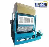 tabuleiro de ovos comerciais Preço da máquina a máquina de tabuleiro de ovos de papel
