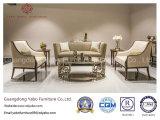 La mobilia dell'hotel con il sofà moderno ha impostato per il salone (HL-X-4-1)