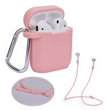 Proteger os auriculares em silicone para Apple Airpod