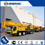 Maquinaria de levantamento Xcm guindaste móvel Qy50b do caminhão de 50 toneladas. 5