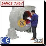 Sólido resistente horizontal que segura Ah a bomba centrífuga da pasta industrial