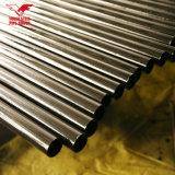 Ms con poco carbono tubo de acero del negro del tubo de acero de carbón de ERW del Web site de Alibaba