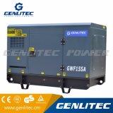 beweglicher Dieselgenerator 12kw/15kVA mit Dieselmotor SL2100abd