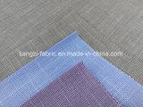 Tela teñida de la gata del hilo de algodón para Shirt-Lz8871