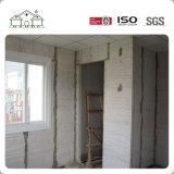 Camera prefabbricata a prova di fuoco ed impermeabile della scheda del cemento della fibra