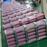 12V60ah Rue lumière solaire Batterie au lithium