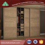 تصميم جديدة حديثة ينزلق [3-دوور] [أرموير] غرفة نوم خزانة ثوب خشبيّة
