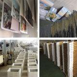 つぼの中国のハンドメイドの油絵のホーム家具の製品の花