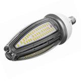 10W~80W LED Impermeable IP65 de la luz de maíz con E27/E40 Sockets