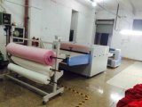 Macchina di fusione per prodotti intessuti/lavorati a maglia che fondono larghezza di 600mm