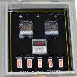 Лабораторные испытания опрыскивания соли из нейтрального положения камеры