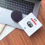 Mini subwoofer portatif Bluetooth Jbl sans fil sous le haut-parleur de l'armure 1.0