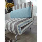 Кровать софы стула самомоднейшей складчатости одиночная