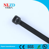NlZD 2017 New Nylon Cable Tie 2.5X100mm Plastic Zip Tie 100mm * 2.5mm