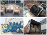 Obenliegend Duplex-, Triplex, Quadruplex Kabel des ABC-Kabel-PE/XLPE