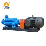 Zentrifugale horizontale Mehrstufenhochdruckdampfkessel-Speisewasser-Pumpe