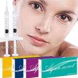 Ha-Hauteinfüllstutzen-Hyaluronic Säure-Einspritzung für Anti-Knicke Lippenfülle