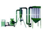 Pulverizer Miller/PVC van het Malen Machine/PVC van pvc