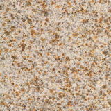G682 Rusty losas de granito Baldosas de granito Granito de oro puesta de sol