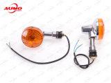 Voordie Licht Turnning voor de Lamp van de Motorfiets van Longjia lj50qt-K wordt geplaatst