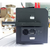 Impresora ULTRAVIOLETA automática de la pluma A3, máquina para la impresión de la cubierta del teléfono móvil