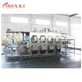 Roterende het Vullen van het Water van 5 Gallon Machine/Vloeibare het Vullen Machine
