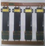 PWB flexível e rígido da oferta do fabricante da placa de circuito impresso de China