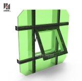 Glasgebäude-unsichtbares Rahmen-Zwischenwand-Profil-dekorative Glaswände